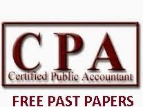 CPA KASNEB Past Papers November 2018 Examination Papers | KASNEB CPA