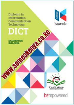DICT notes, DICT Revision kits, Diploma in Information Communication Technologists, LEVEL I, Introduction to Computing, Computer Mathematics, Entrepreneurship and Communication, Computer Applications Practical I, LEVEL II, Computer Networking, Internet Skills, Computer Support and Maintenance, Programming Concepts, LEVEL III, Principles of Web Development, Foundations of Accounting, Information Systems Project Skills, Computer Applications Practical II